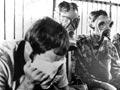 Tear-gassed All Blacks, 1976