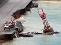 Wellington earthquake damage