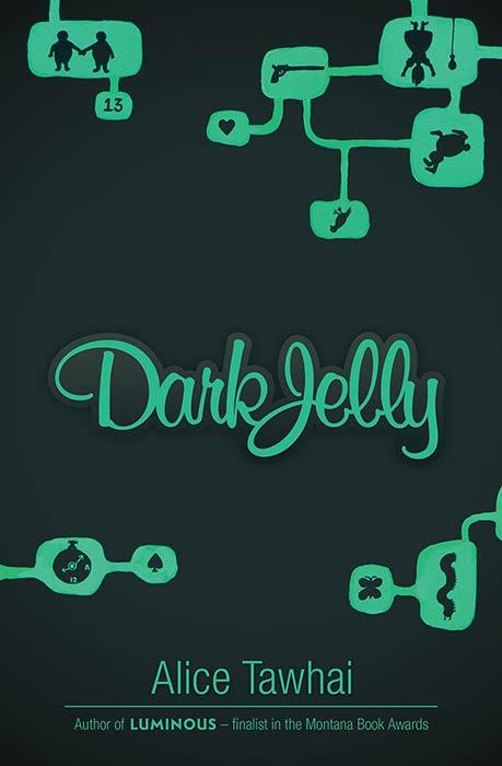 Alice Tawhai's Dark jelly