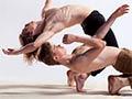 NZ School of Dance graduates 2013