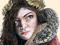 Lorde, The love club EP