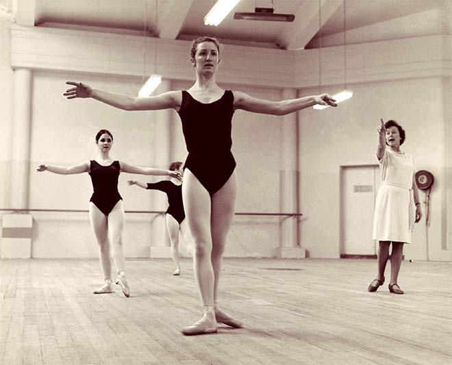 National School of Ballet, Wellington