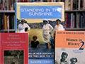New Zealand books on women's history
