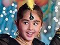 Māori–Kathak dance fusion