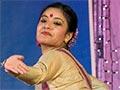 Bihu dancers, Diwali, 2008