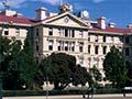 Government Buildings, Wellington