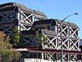 Former Wanganui Departmental Building