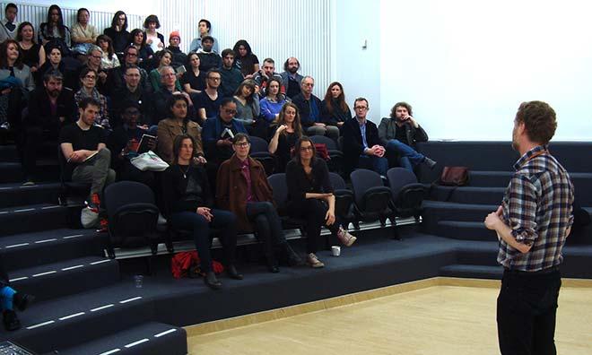 CIRCUIT symposium