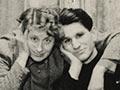 Theatre training, 1943