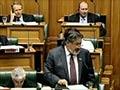 Te reo Māori in Parliament, 2010