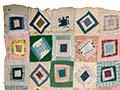 19th-century quilt