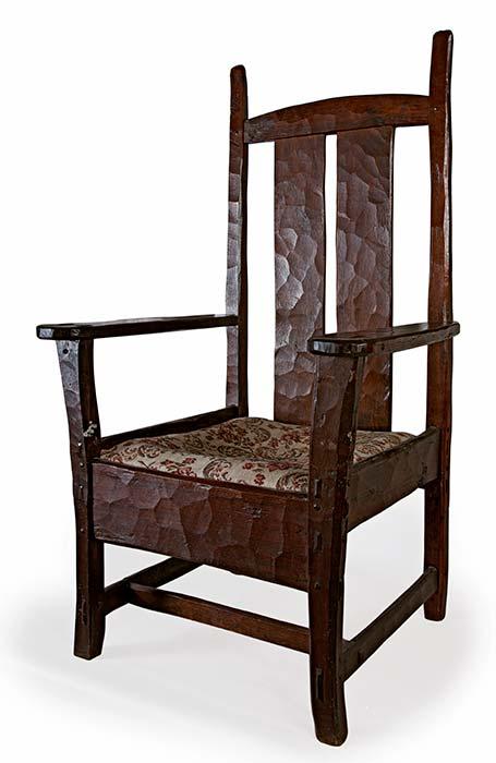 James Chapman-Taylor chair, 1930s