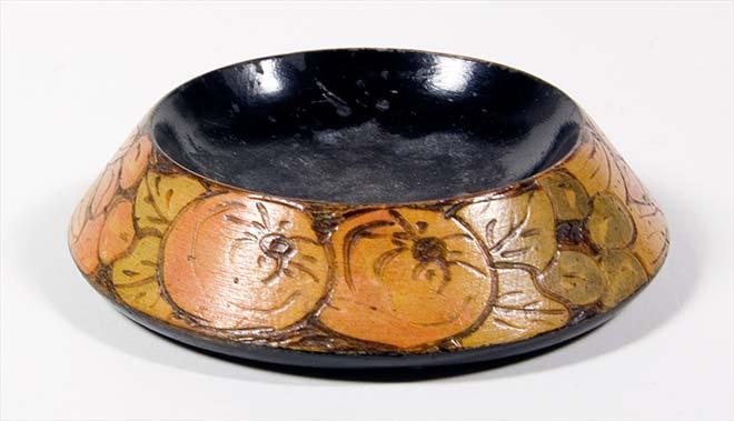 Decorated ashtray, 1930s