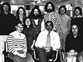 Social statisticians, 1975