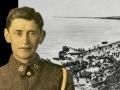 Great War Stories: Rikihana Carkeek