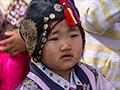 Korean culture: a Korean day