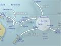 Pacific migration