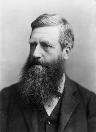 Harry Albert Atkinson