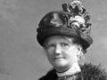 Wilhelmina Sherriff Bain on the occasion of her marriage to Robert Elliot, 1914