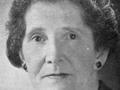 Burns, Violet Alberta Jessie, 1893-1972
