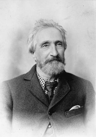 Charles Edward Douglas