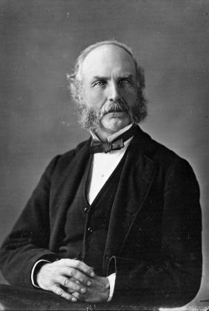 Francis Dart Fenton
