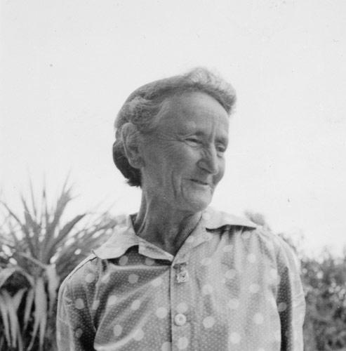 Kathleen Hall, 1960s