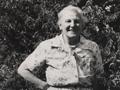 Hodgson, Eliza Amy, 1888-1983