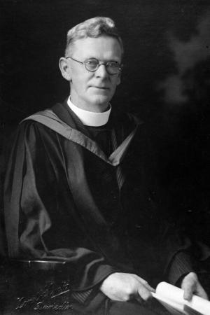 John Ernest Holloway