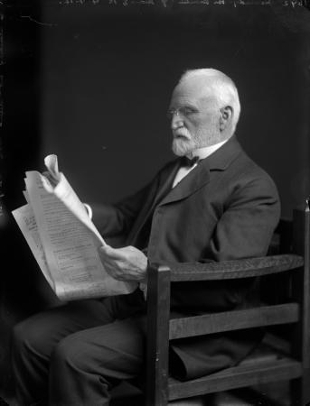 Martin Kennedy, 1912