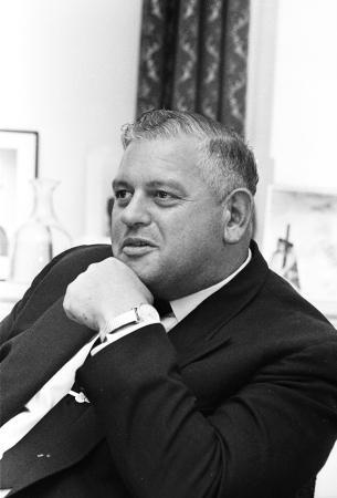 Norman Eric Kirk
