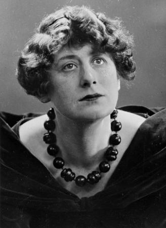 Edith Ngaio Marsh