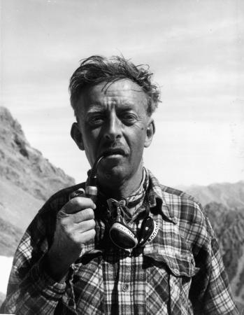 John Dobrée Pascoe, 1960