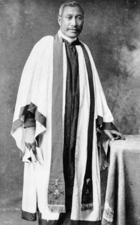 Haimona Pātete, about 1900
