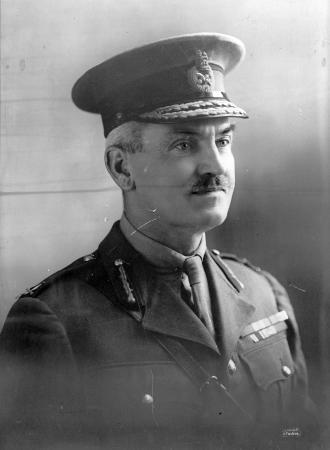 George Spafford Richardson