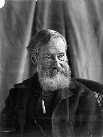 James Crowe Richmond