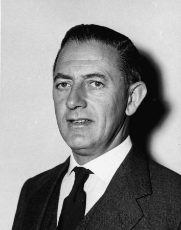 Foss Shanahan, 1955