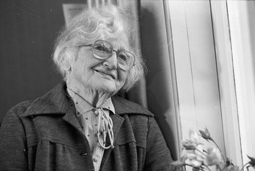 Gwen Somerset, 1984