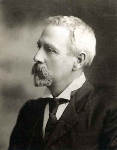 Wesley Spragg