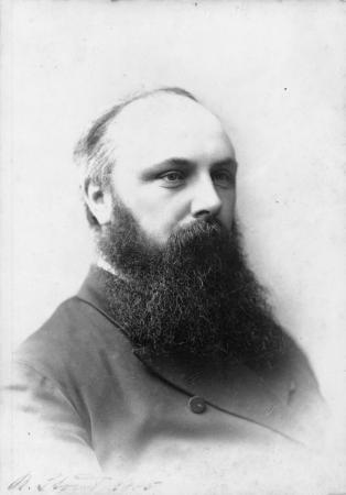 Robert Stout, 1885