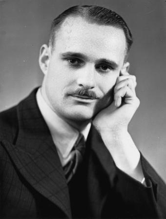 William Ball Sutch