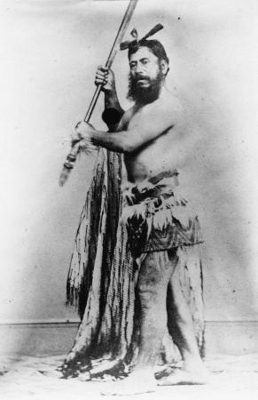 Wiremu Maihi Te Rangikāheke