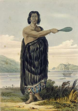 Te Wharepōuri