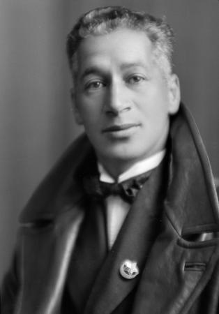 Eruera Tīhema Te Āika Tirikātene, 1932