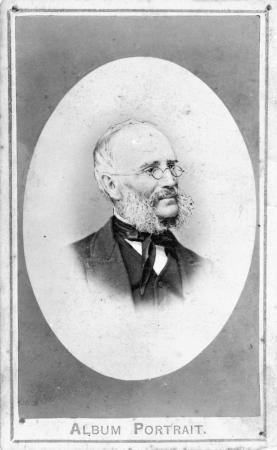 Joseph Ward, 1880s