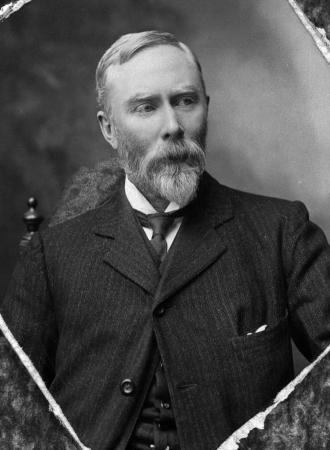 Henry Francis Wigram, 1903