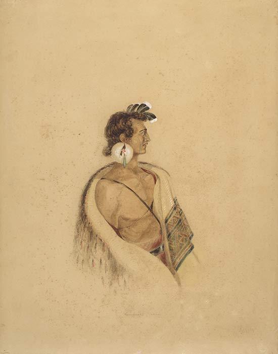 'Rangiaeata'