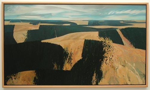 'Plantation series XVII'