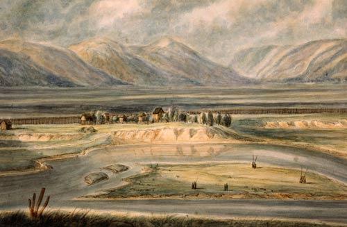 Ōmarunui, 1866