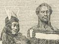 He kapa haka i Rānana, i te tau 1863